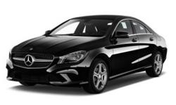 Samochód osobowy Mercedes Benz CLA