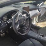 Samochód osobowy Mercedes Benz GLA